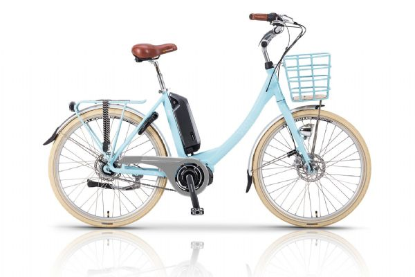 VOLT Swift | Shimano Steps E-Bike